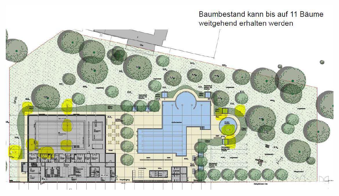Kombibad ilvesheim